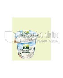 Produktabbildung: Bio Wertkost Bio Joghurt mild 150 g