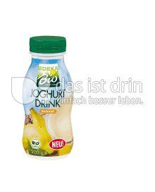Produktabbildung: Bio Wertkost Trinkjoghurt 200 g
