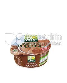 Produktabbildung: Bio Wertkost Pudding 150 g