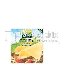 Produktabbildung: Bio Wertkost Bio Gouda 150 g
