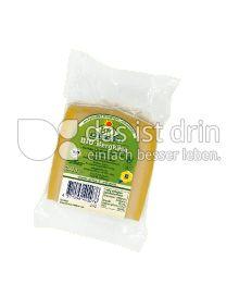 Produktabbildung: Bio Wertkost Bio Bergkäse 200 g