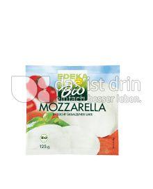 Produktabbildung: Bio Wertkost Bio Mozzarella 125 g