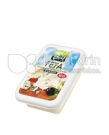 Produktabbildung: Bio Wertkost Bio Feta 150 g