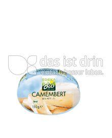 Produktabbildung: Bio Wertkost Bio Camembert 150 g
