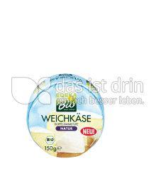 Produktabbildung: Bio Wertkost Bio Weichkäse 150 g