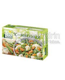 Produktabbildung: Bio Wertkost Bio Sommergemüse 450 g