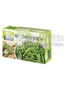 Produktabbildung: Bio Wertkost Bio Brechbohnen 450 g