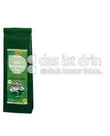 Produktabbildung: Bio Wertkost Bio  Darjeeling-Tee 100 g