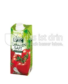 Produktabbildung: Bio Wertkost Bio Tomatensaft 1 l