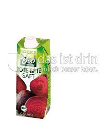 Produktabbildung: Bio Wertkost Bio Rote-Bete-Saft 1 l