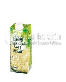 Produktabbildung: Bio Wertkost Bio Sauerkrautsaft 1 l