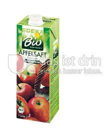 Produktabbildung: Bio Wertkost Bio Apfelsaft 1 l