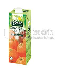 Produktabbildung: Bio Wertkost Bio Orangensaft 1 l