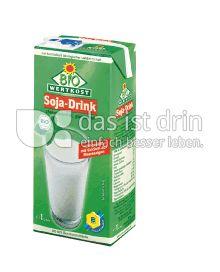 Produktabbildung: Bio Wertkost Bio Soja-Drink 1 l