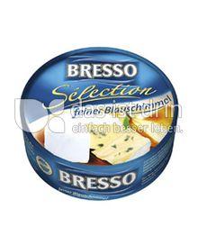 Produktabbildung: Bresso Sélection feiner Blauschimmel 180 g
