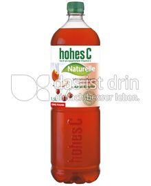 Produktabbildung: hohes C Naturelle Apfel-Kirsche 1,5 l