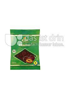 Produktabbildung: Bio Wertkost Pflaumen 200 g