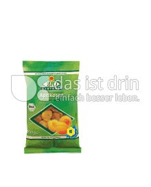 Produktabbildung: Bio Wertkost Aprikosen 200 g
