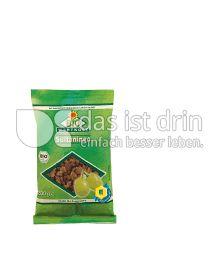 Produktabbildung: Bio Wertkost Sultaninen 200 g