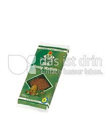 Produktabbildung: Bio Wertkost Honig Waffeln 175 g