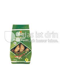 Produktabbildung: Bio Wertkost Dinkel-Mandel-Biscotti 150 g
