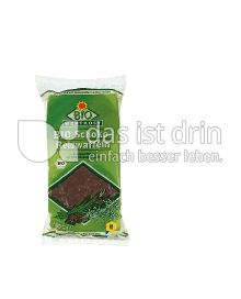 Produktabbildung: Bio Wertkost Schoko-Reiswaffeln 100 g