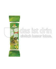 Produktabbildung: Bio Wertkost Nuss-Honig-Riegel 40 g