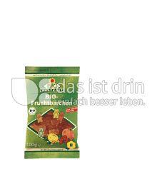 Produktabbildung: Bio Wertkost Fruchtbärchen 100 g