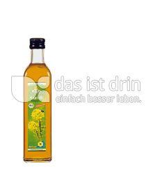 Produktabbildung: Bio Wertkost Raps-Öl 500 ml