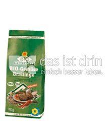 Produktabbildung: Bio Wertkost Gemüse Bratlinge 300 g