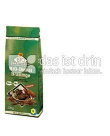 Produktabbildung: Bio Wertkost Dinkel Bratlinge 300 g