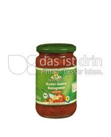 Produktabbildung: Bio Wertkost Nudel-Sauce-Bolognese 350 g