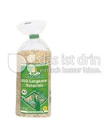 Produktabbildung: Bio Wertkost Langkorn-Naturreis 500 g