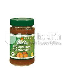 Produktabbildung: Bio Wertkost Fruchtaufstrich 250 g