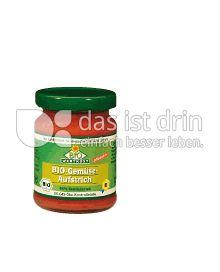 Produktabbildung: Bio Wertkost Gemüse-Aufstrich 125 g