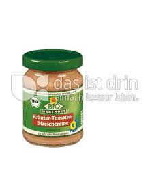 Produktabbildung: Bio Wertkost Tomaten-Streichcreme 125 g