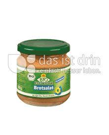 Produktabbildung: Bio Wertkost Brotsalat 200 g