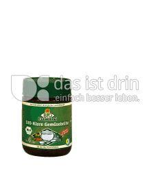 Produktabbildung: Bio Wertkost Gemüsebrühe 120 g