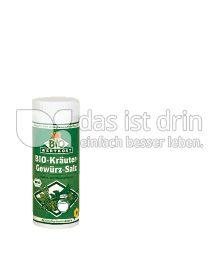 Produktabbildung: Bio Wertkost Gewürzsalz 90 g