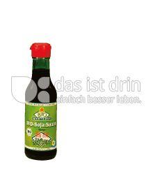 Produktabbildung: Bio Wertkost Soja-Sauce 125 g