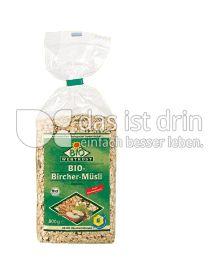 Produktabbildung: Bio Wertkost Bircher Müsli 500 g