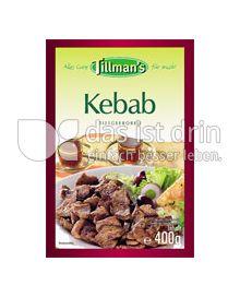 Produktabbildung: Tillman´s Kebab 400 g