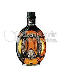 Produktabbildung: Dimple de Luxe Scotch Whisky 700 ml