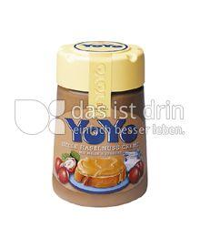 Produktabbildung: Winsenia YoYo Haselnusscreme 400 g