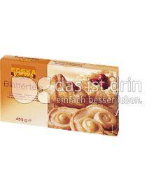 Produktabbildung: Edeka Backstube Blätterteig 450 g