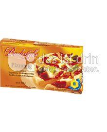 Produktabbildung: Edeka Backstube Pizzateig 450 g