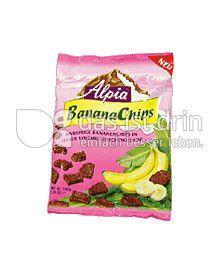 Produktabbildung: Alpia Banana Chips