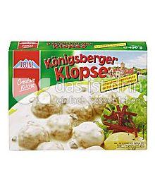 Produktabbildung:  Königsberger Klopse 450 g
