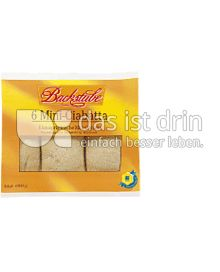 Produktabbildung: Edeka Backstube Mini Ciabatta 348 g