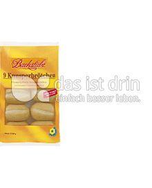 Produktabbildung: Edeka Backstube Knusperbrötchen 540 g